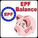 EPF Balance ( status, check balance , e-Passbook ) by Be Infotech