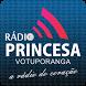 Rádio Princesa Votuporanga by Cadena Sistemas