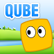 QUBE Adventures by Klaus Silveira