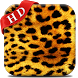 Leopard Print Live Wallpaper by Jango LWP Studio