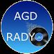 AGD Radyo Dinle by İNTERWEB