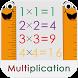 100 maths table Multiplication by bailey jactionn