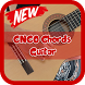 CNCO Chords Guitar by Chordave