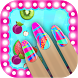 Cute Nails Studio For Girls by WebGroup Apps