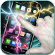 Electric Screen Shock Prank by Futuristic Mobile