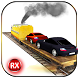 Car Transporter Cargo Train by Raydiex - 3D Games Master