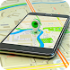 GPS navigator and tracker by Smart Store