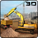 Construction Site Simulator 3D by Game Unified