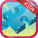 Jigsaw Puzzles Free Fun Games by developer puzzle for kid