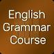 English Grammar Course - Free