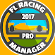 FL Racing Manager 2017 Pro by M Games