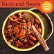 Nuts and Seeds Recipes by MyRecipes