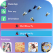 Fly On Screen by NNDK Co.,Ltd