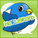 Horusroid by Dogeatdog STUDIO