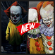 Pennywise Wallpaper by eye_kanda