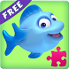 Kids Ocean Jigsaw Puzzles by SeDo Games