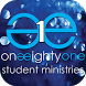 OneEightyOne Student Ministry by Sharefaith