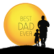 Happy Fathers Day 2016 by Thumbs Geek