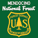 Mendocino National Forest by OnCell