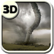 3D Super Storm Live Wallpaper by live wallpaper HongKong