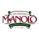 Churreria Manolo by Wokapps