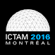 ICTAM 2016 by Zerista