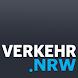 Verkehr.NRW – Verkehrsinfo NRW und Deutschland