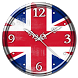UK Clock Live Wallpaper by Lo Siento