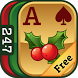 Christmas Solitaire FREE by 24/7 Games llc
