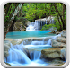 Waterfall Live Wallpaper by Creative Factory Wallpapers