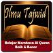 Ilmu Tajwid Belajar Membaca Al Quran Baik & Benar by AVFDC Studio