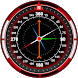 GPS Military Compass Navigator – Route Finder