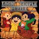 Logic Temple Puzzle