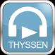 Museo Thyssen-Bornemisza by STENDHAL