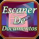 Escaner de Documentos by FrasesImagenes