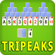 TriPeaks Solitaire Epic by G Soft Team