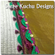 Latest Saree Kuchu Designs by Guinevere Emilio