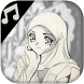 Beautiful islamic Nasheed by Ap-ga