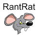 RantRat. Give in to the Rant. by Komeko