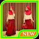 baju muslim wanita 2017 by Maknawiyah