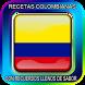 Colombian Recipes With Tasteful Memories by Estudio 23 De Mama Celly