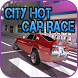 City Hot Car Race