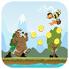 Angry Teddy Bear Runner by Super World Runner Rush