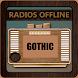 Radio Gothic offline FM by Radio Offline