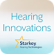 Starkey Hearing Innovations by Mod Creative Inc.
