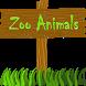 Zoo : Animal Photos & Sounds by Sai Vamsi Krishna V