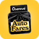 Chennai Auto Fare by Swathi Soft Solutions