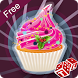 Cup Cake Maker- Cooking Game by Tenlogix Games