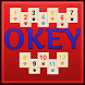 Okey Free by DKL Games