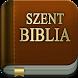 Szent Biblia by alfa-omega.hu